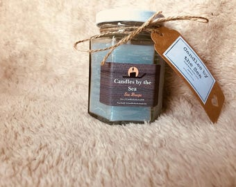 sea breeze Scented Candle