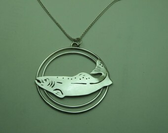 Catch and Release Pendant