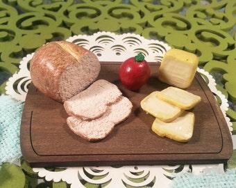 1/3 Scale Bread Board for SD BJD