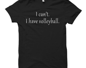Volleyball Practice Shirt, Volleyball Coach Gift, Funny Volleyball Shirt, Funny Volleyball Gift, Volleyball Player Gift #OS443
