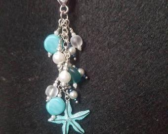 Star Fish Purse Jewelry