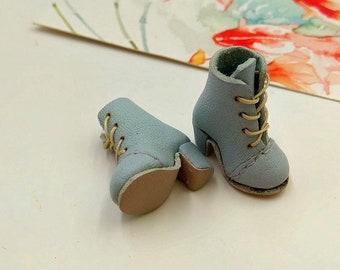 Doll Boots Blythe / Momoko / AZONE / Pukifee / DAL / Pullip / Lati_y