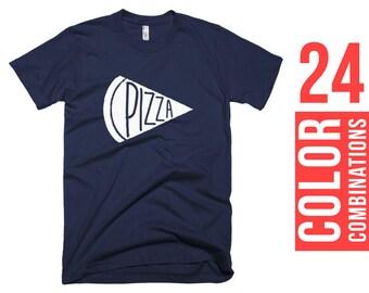 Pizza Shirt Men Pizza Shirt Women's Pizza Lover Gift Pizza Clothes Pizza Clothing Pizza Tshirt Pizza T Shirt Pizza T-Shirt Pizza Love Gifts
