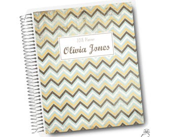 Zig Zag, Personalized Address Book