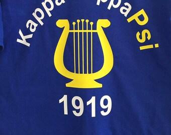 Kappa Kappa Psi Shirt