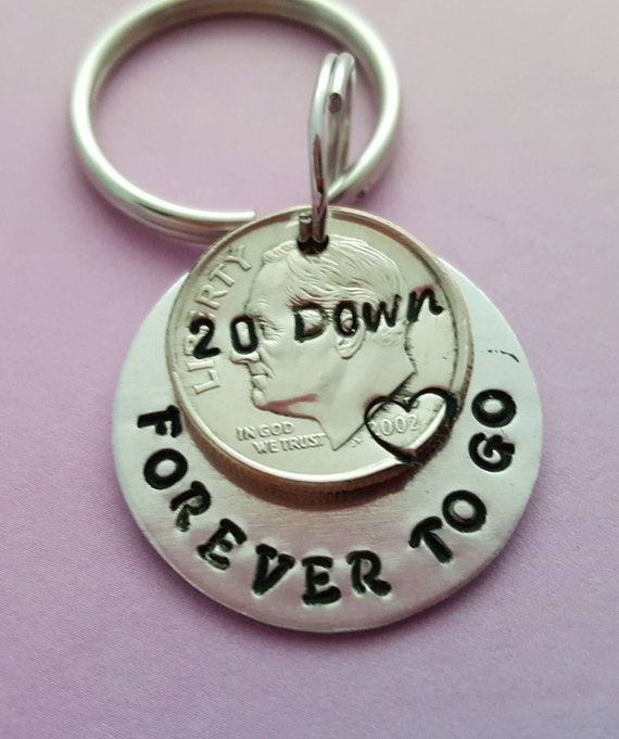 What Is The Gift For 20th Wedding Anniversary: 20th Anniversary Gift Idea 20 Year Wedding Anniversary