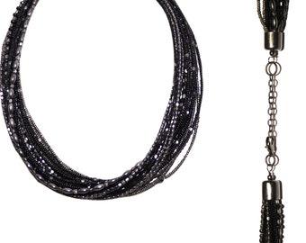 Black Sea Necklace