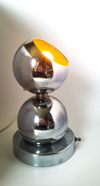 lamp gallery quirk portfolio eyeball french vintage eye spy century mid