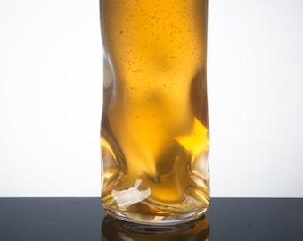 Subtle Beer Glass, Craft Beer, Beer, Glassware