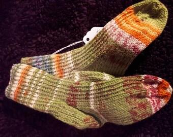 Toddler Size 8 Socks