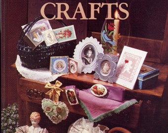 Better Homes and Gardens: Scrap Crafts | Craft Book
