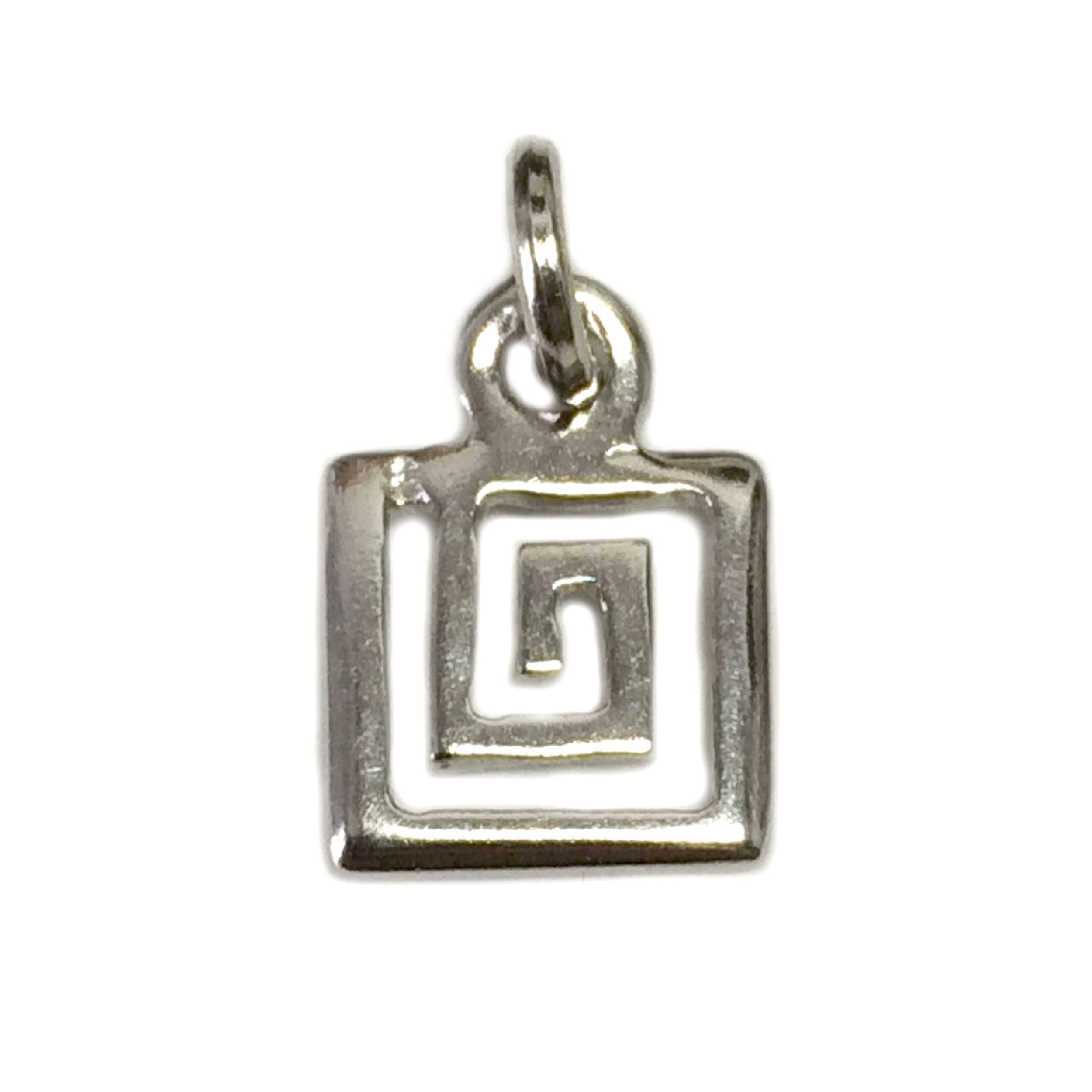 key samourakis portfolio rodes jewelry spiral page pendant gold tassos with at silver greek