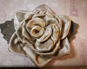 Decorative Flower Pillow