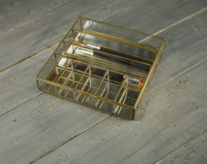 Handmade Collections Box