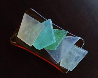 Fresh Laundry Sea Glass Soap