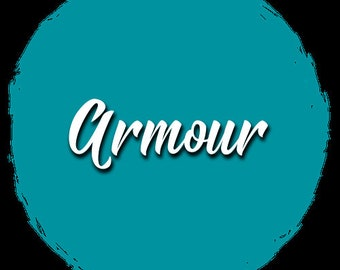 Armour Shabby Paints Furniture Rescue Chalk-Acrylic Paint