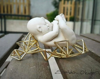 Newborn (Baby) Sculpture