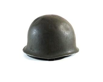 M51 Helmet, Uniform Soldier, French Army Collectible, Memorabilia