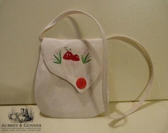 Girls purse