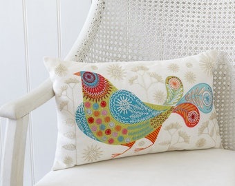 Bluebird Cushion Kit
