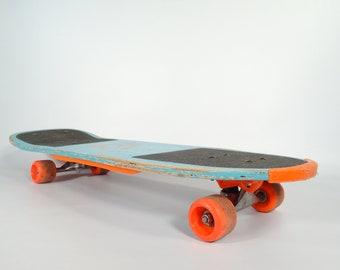 Vintage Skateboard Retro Sport 80s
