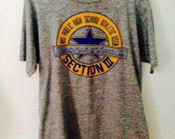 Vintage Highschool T-Shirt 1986