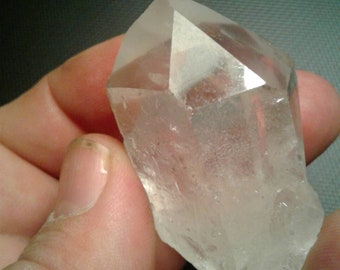 Quartz Crystal Point