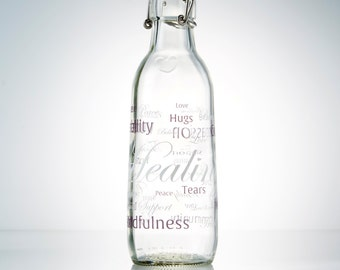 Healing Love Bottle