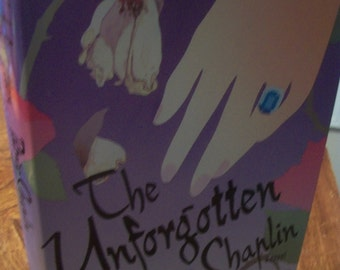 The Unforgotten By Patrice Chaplin 1984 HB First Edition
