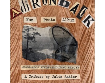 Adirondack Non Photo Album