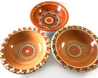 ceramic bowl set, ceramic bowls, ceramics and pottery, pottery bowl, handmade bowls, pottery bowls, serving bowl, pottery set, wedding gift