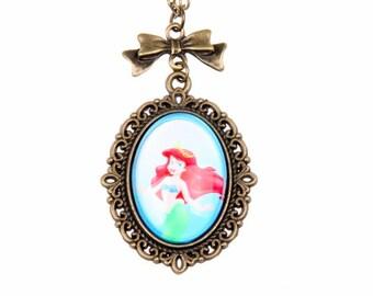 Necklace Ariel 1825C