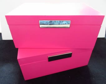 Love is Kind 1 Corinthians 13 Blessings Box Jewelry Box Love is Patient,  Pink White Black Roses
