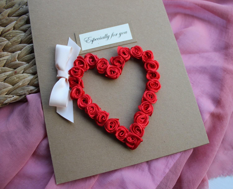 I love you birthday card romantic birthday card husband zoom kristyandbryce Choice Image