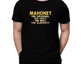 Mahoney The Original T-Shirt