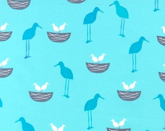 Birds in Celebration from Perfectly Perched by Laurie Wisbrun