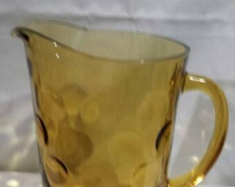Vintage Ice Tea Pitcher