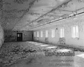 Camp Pellston Prison, 8x1...