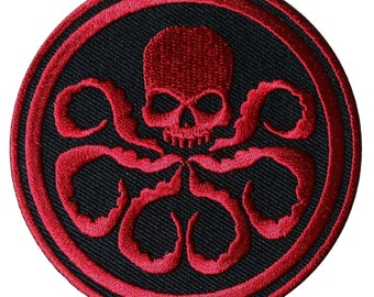 Captain America/Captain America Red/Hydra Red Movie/patch film/patch