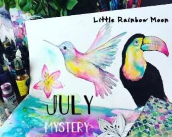 JULY Mystery Kit