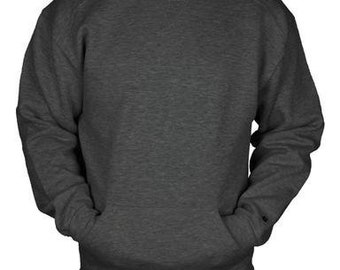 Dialysis Pocket Sweatshirt