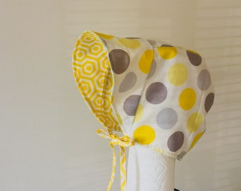 Sun Bonnet