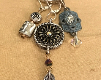 Charms/Earrings/Necklace