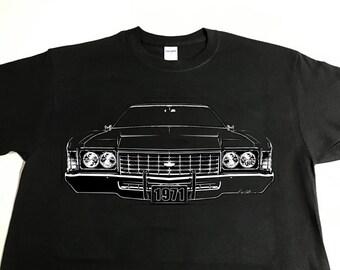 1971 Caprice T-Shirt