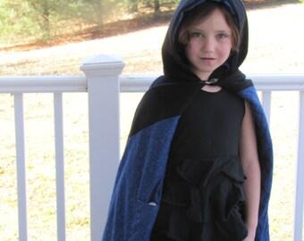 Wizard Cloak size 7 or 8