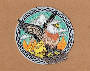 Griffin Patch