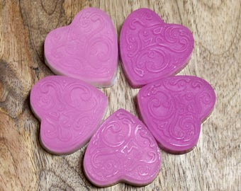Heart of Roses Soapies