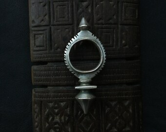 TUAREG CROSS,Zinder cross,ethnic jewelry,Tuareg amulet,Tuareg talisman,African jewelry