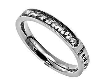 "Princess Ring ""My Beloved"""