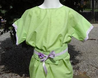 Robe kimono sorbet